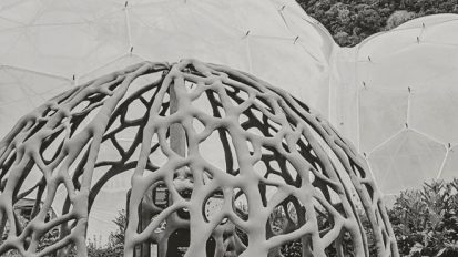 The Root Dome @ Eden